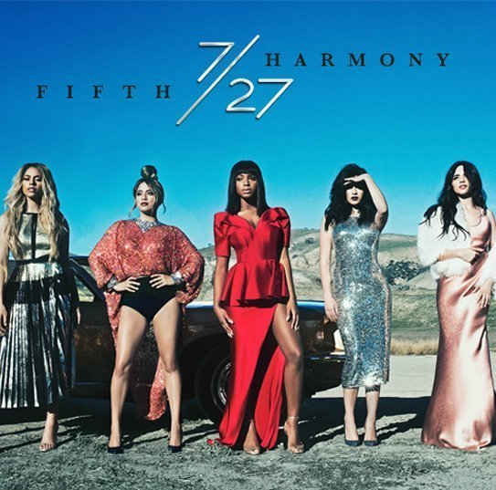 image for event Fifth Harmony