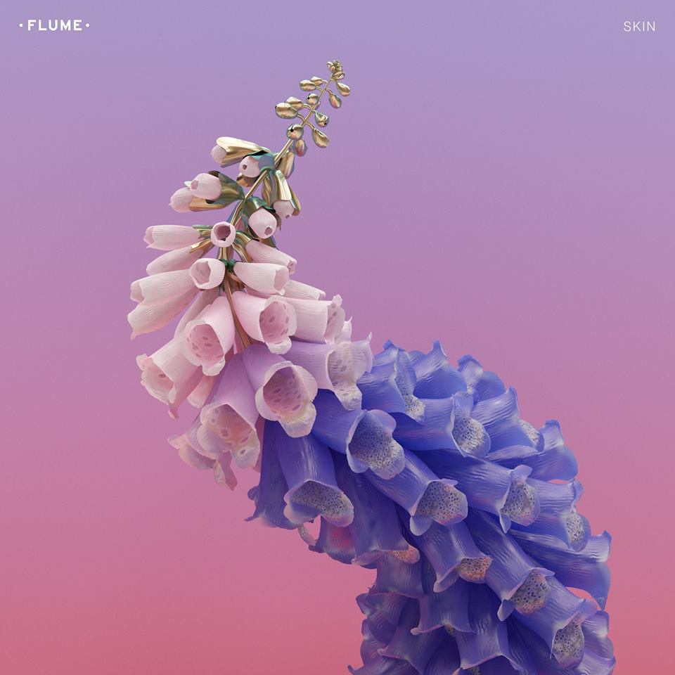 image for event Flume, Vince Staples, and Sophie