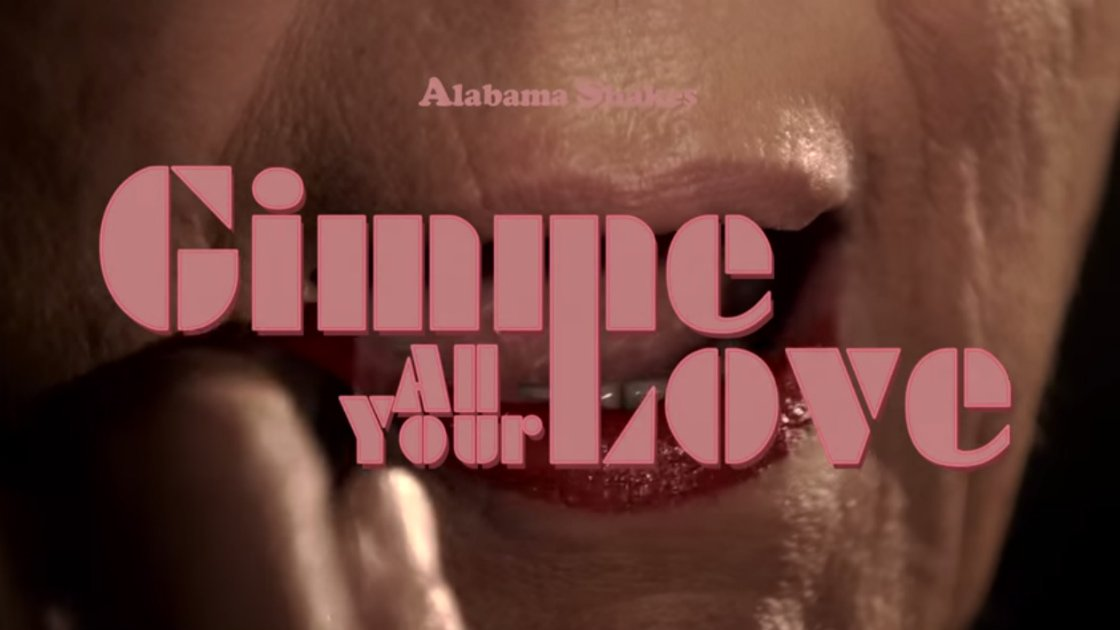 "image for article ""Gimme All Your Love"" - Alabama Shakes [YouTube Official Music Video / Short Film Contest Winners]"