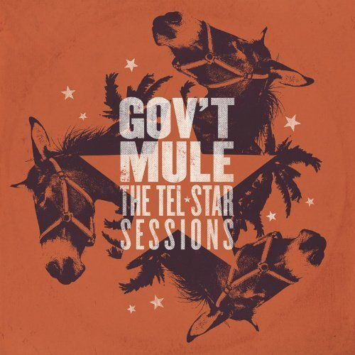 "image for article ""The Tel-Star Sessions"" - Gov't Mule [Full Album Stream + Zumic Review]"