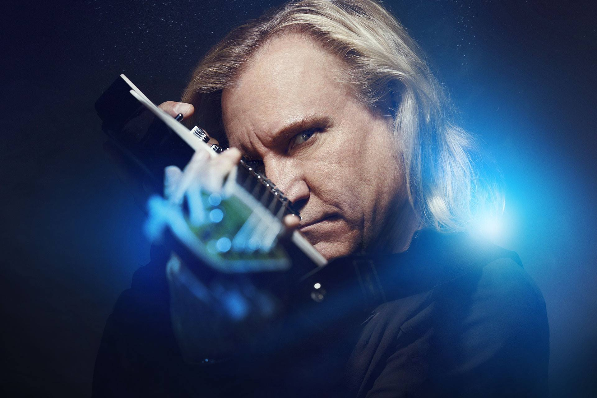 image for article Joe Walsh Extends 2016 Tour Dates: Ticket Presale Code Info