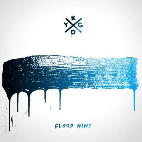 "image for article ""Cloud Nine"" - Kygo [Official Full Album Stream + Zumic Review]"