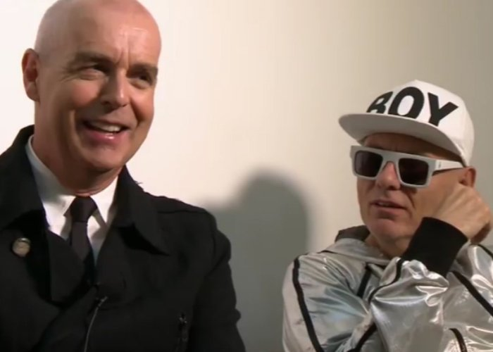 image for event Pet Shop Boys