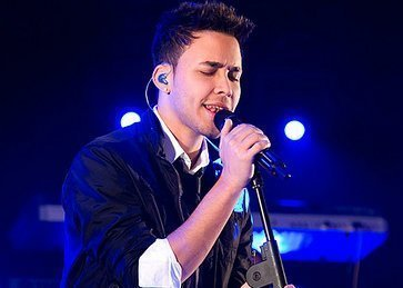 image for artist Prince Royce