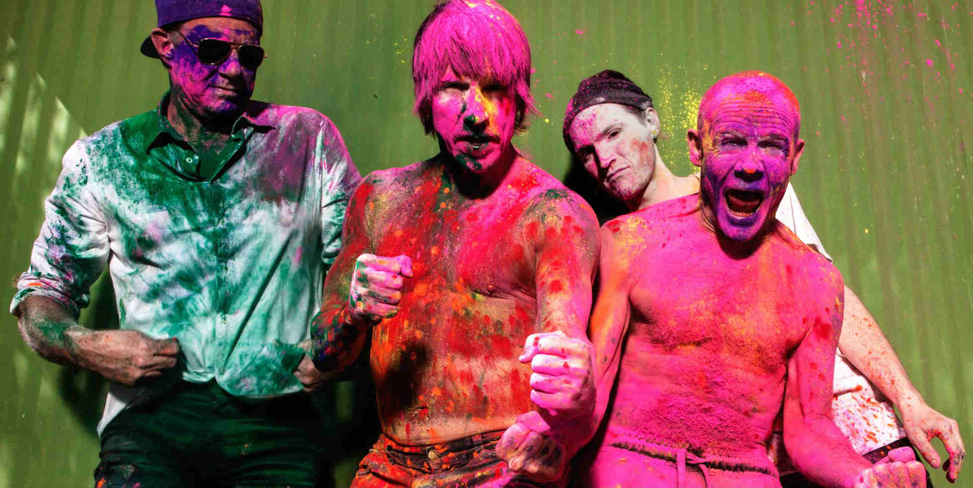 image for article Red Hot Chili Peppers Add 2016 Tour Dates: Ticket Presale Code Info