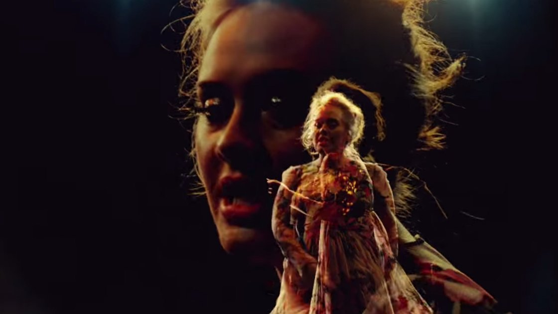"image for article ""Send My Love (To Your New Lover)"" - Adele [YouTube Official Music Video]"