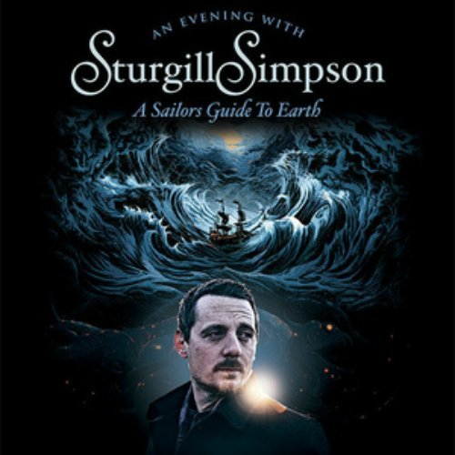 image for event Sturgill Simpson with The London Souls