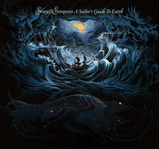 image for event Sturgill Simpson