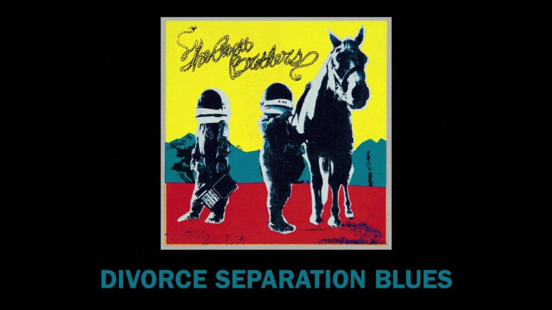 "image for article ""Divorce Separation Blues"" - The Avett Brothers [YouTube Official Audio Stream]"