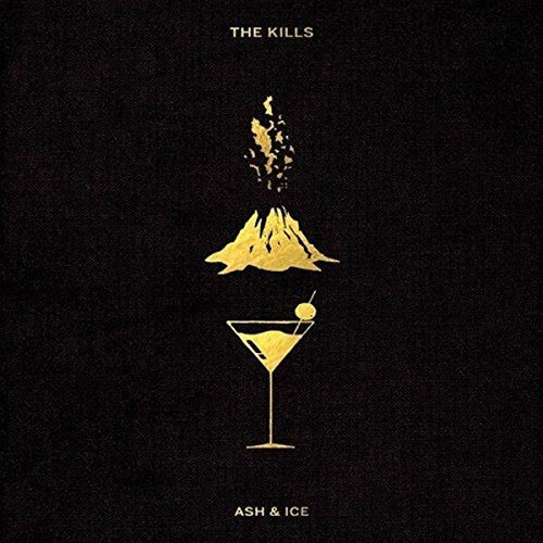 "image for article ""Ash & Ice"" - The Kills [Official Full Album Stream + Zumic Review]"