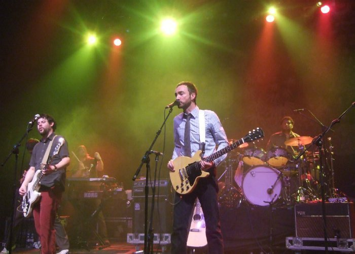 image for event The Shins, Solange, Frightened Rabbit, Cage The Elephant, and more