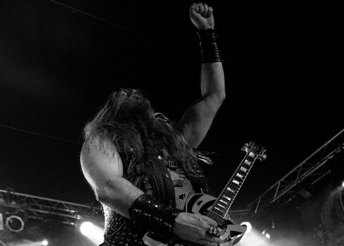 image for artist Zakk Wylde