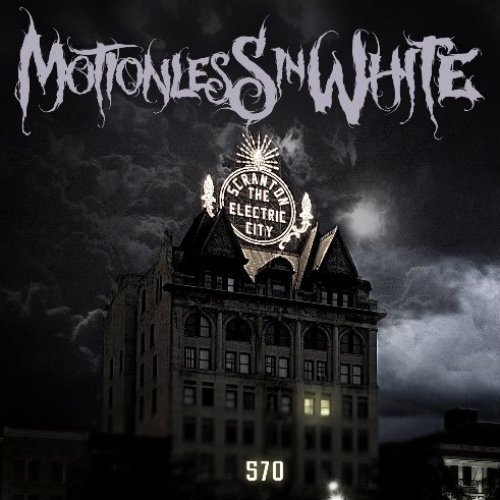 "image for article ""570"" - Motionless In White [YouTube Official Audio Stream]"
