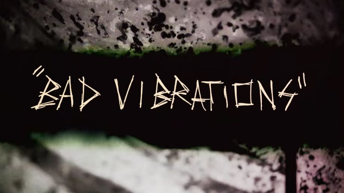 "image for article ""Bad Vibrations"" - A Day to Remember [YouTube Official Music Video]"