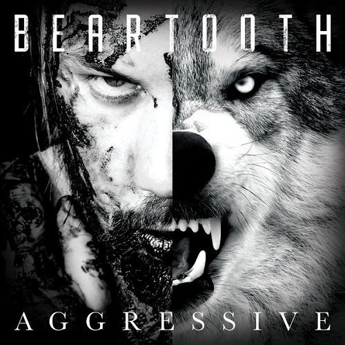 "image for article ""Aggressive"" - Beartooth [Official Full Album Stream + Zumic Review]"