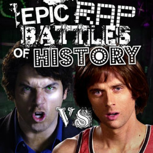 "image for article ""Bruce Banner vs Bruce Jenner"" - Epic Rap Battles of History [YouTube Official Music Video]"