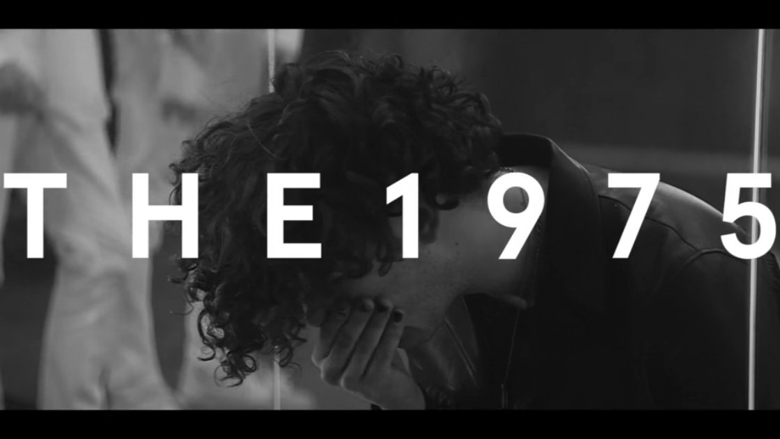 "image for article ""The Sound"" - The 1975 [YouTube Official Music Video]"