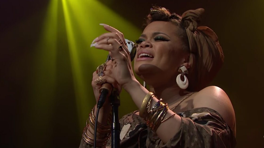 "image for article ""Rise Up"" - Andra Day at Austin City Limits on Jun 12, 2016 [YouTube Official Video]"