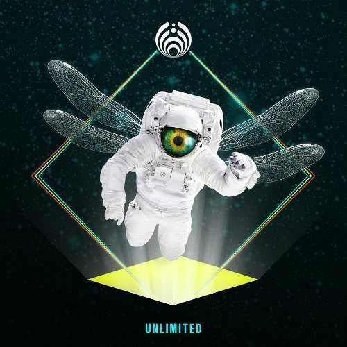 "image for article ""Unlimited"" Four Track Album Preview - Bassnectar [YouTube Official Audio Stream]"
