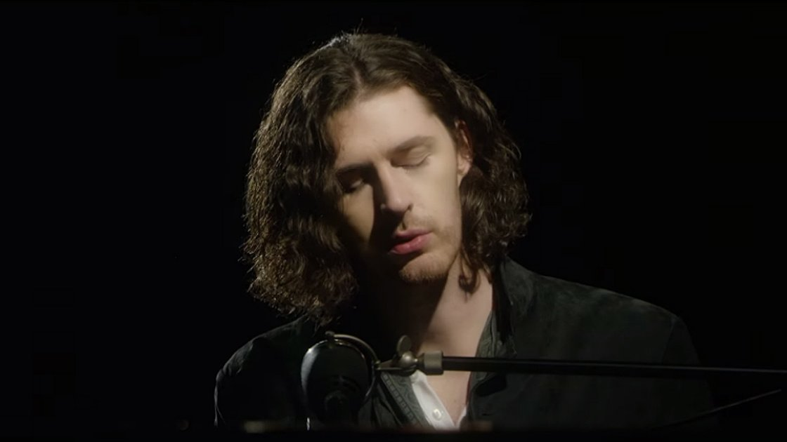 "image for article ""Better Love"" – Hozier [YouTube Official Video]"