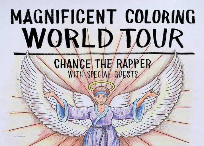 image for event Chance The Rapper