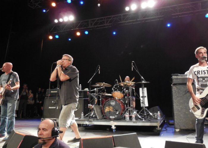 image for artist Descendents
