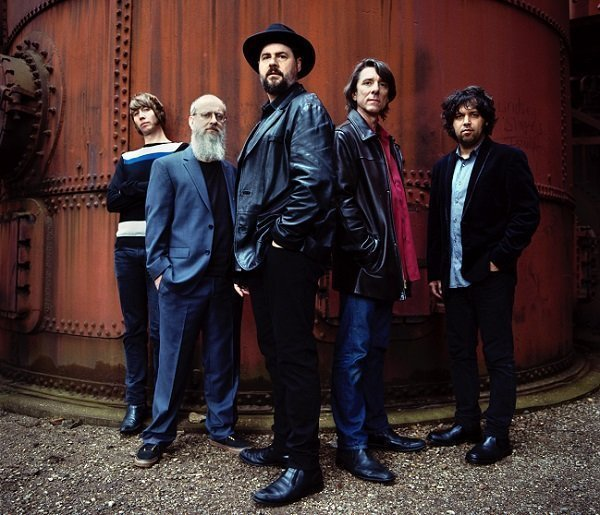 image for event Drive By Truckers