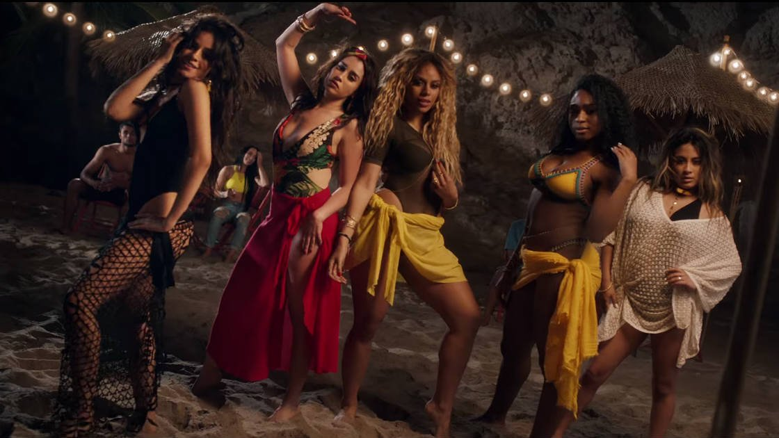 "image for article ""All In My Head (Flex)"" – Fifth Harmony ft Fetty Wap [YouTube Official Music Video]"