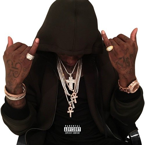"image for article ""First Day Out Tha Feds"" - Gucci Mane [Official Audio Stream]"
