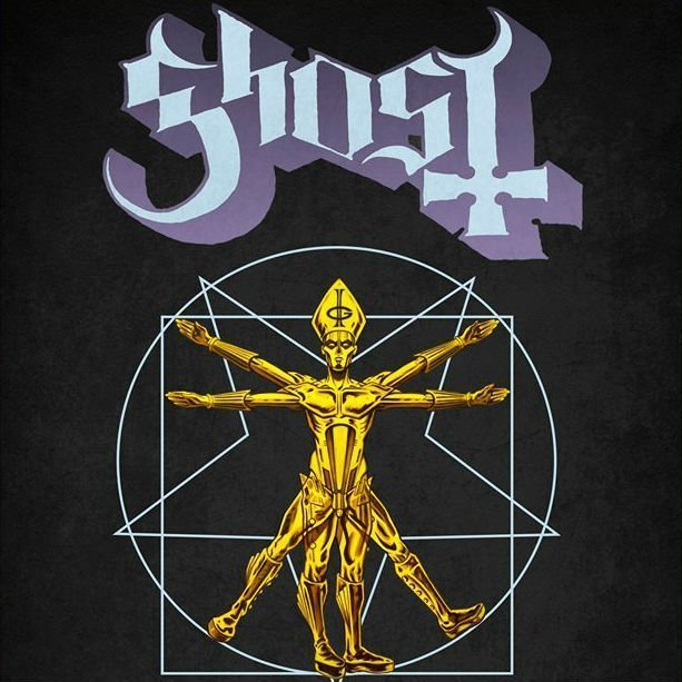 image for article Metal Band Ghost Adds 2016 Tour Dates: Ticket Presale Code Info