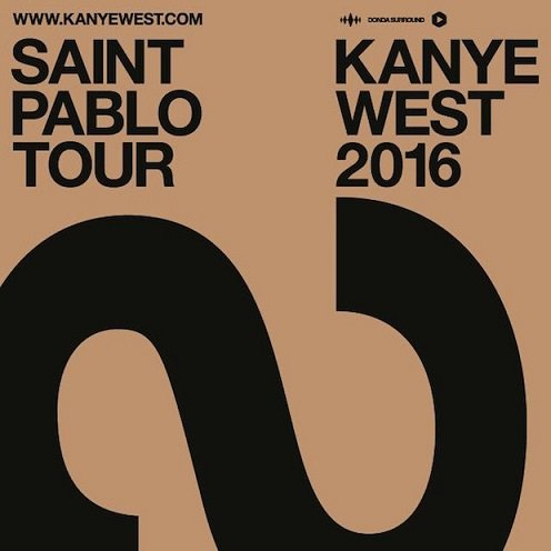 image for article Kanye West Adds 'Saint Pablo' 2016 Tour Dates: Ticket Presale Code Info
