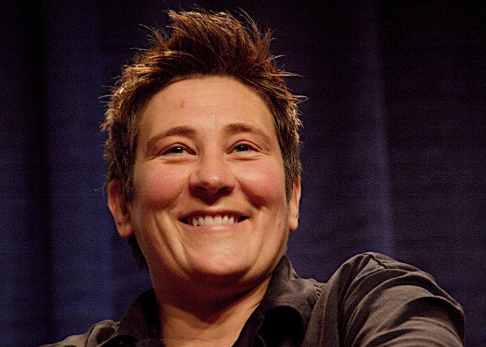 image for event K.D. Lang