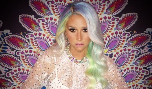 image for article Kesha Preparing Comeback with 2016 Tour Dates: Tickets Now On Sale