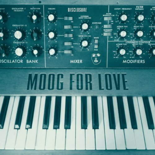 "image for article ""Moog For Love"" – Disclosure [Official Full EP Stream + Zumic Review]"
