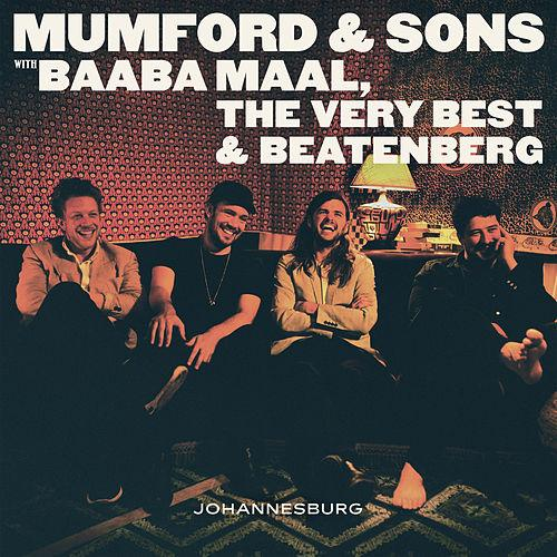 "image for article ""Johannesburg"" - Mumford & Sons [Official Full EP Stream + Zumic Review]"