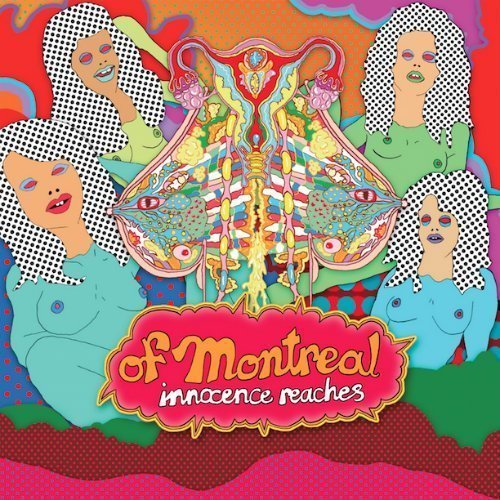 "image for article ""It's Different For Girls"" - of Montreal [Official SoundCloud Audio Stream]"
