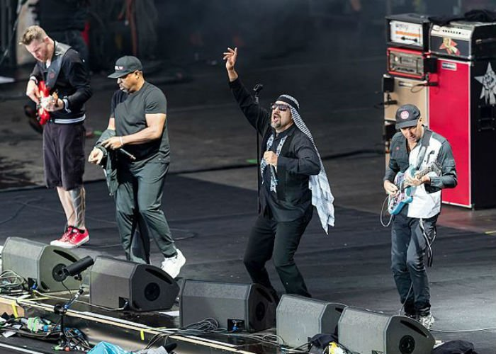 image for event Prophets of Rage