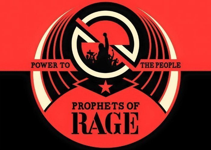 image for event Prophets of Rage and AWOLNATION