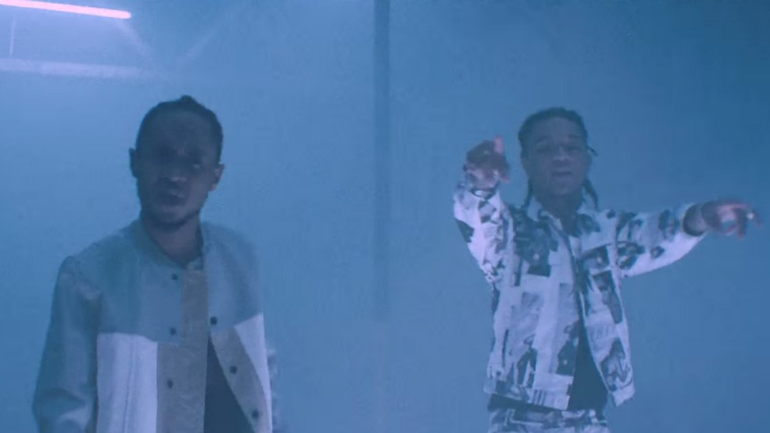 "image for article ""Look Alive"" - Rae Sremmurd [Youtube Official Music Video]"