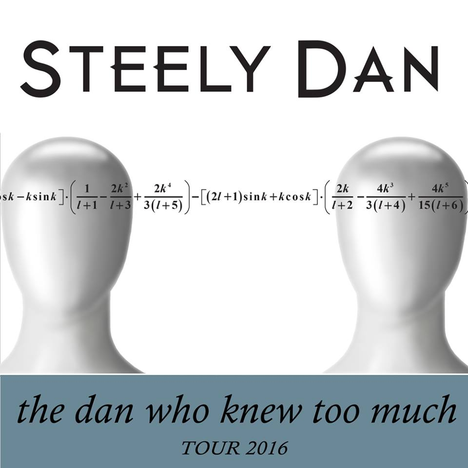 "image for article Steely Dan Sets ""The Dan Who Knew Too Much"" 2016 Dates at the Beacon in NYC: Ticket Presale Code Info"