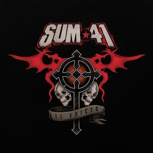 "image for article ""13 Voices"" - Sum 41 [Full Album Stream + Zumic Review]"