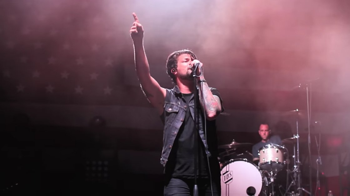 "image for article ""Tidal Wave"" - Taking Back Sunday [YouTube Official Music Video]"
