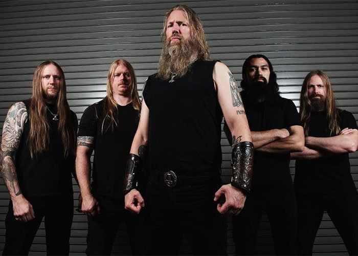 image for artist Amon Amarth
