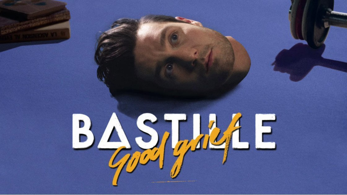 "image for article ""Good Grief"" - Bastille (Don Diablo Remix) [YouTube Audio Single]"