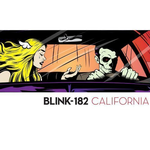 "image for article ""California"" - Blink-182 [Official Full Album Stream + Zumic Review]"