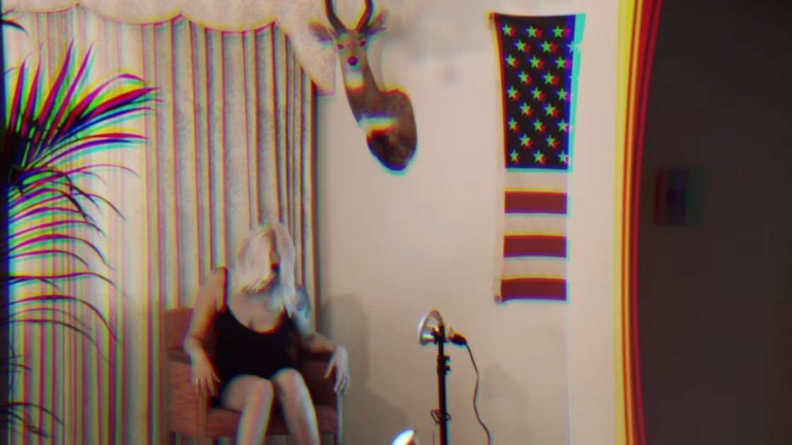 "image for article ""Dead Weight"" - White Lung [YouTube Official Music Video]"