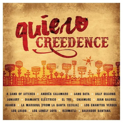 "image for article ""Quiero Creedence"" - Latino Artists Cover Creedence Clearwater Revival [Full Album Stream + Zumic Review]"