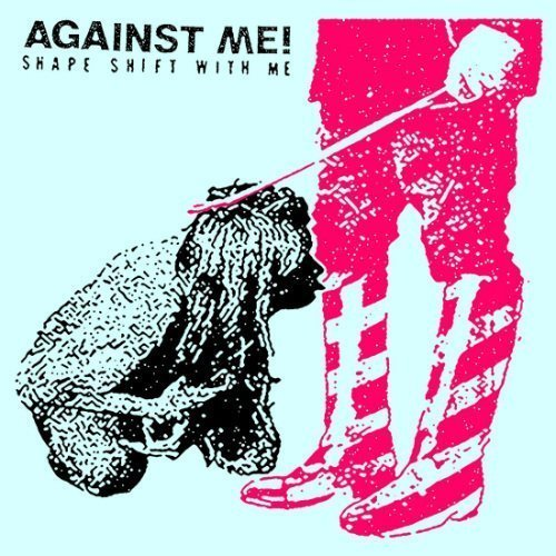 "image for article ""Shape Shift With Me"" - Against Me! [Full Album Stream + Zumic Review]"