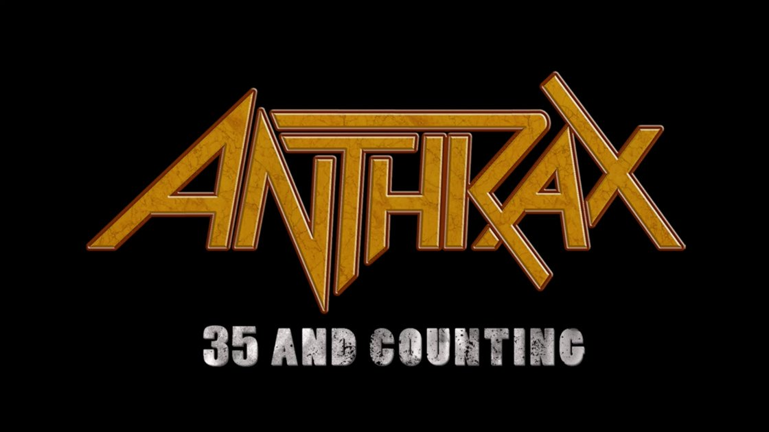 "image for article Anthrax Celebrates 35th Anniversary with ""Antisocial"" Performance Video on YouTube"
