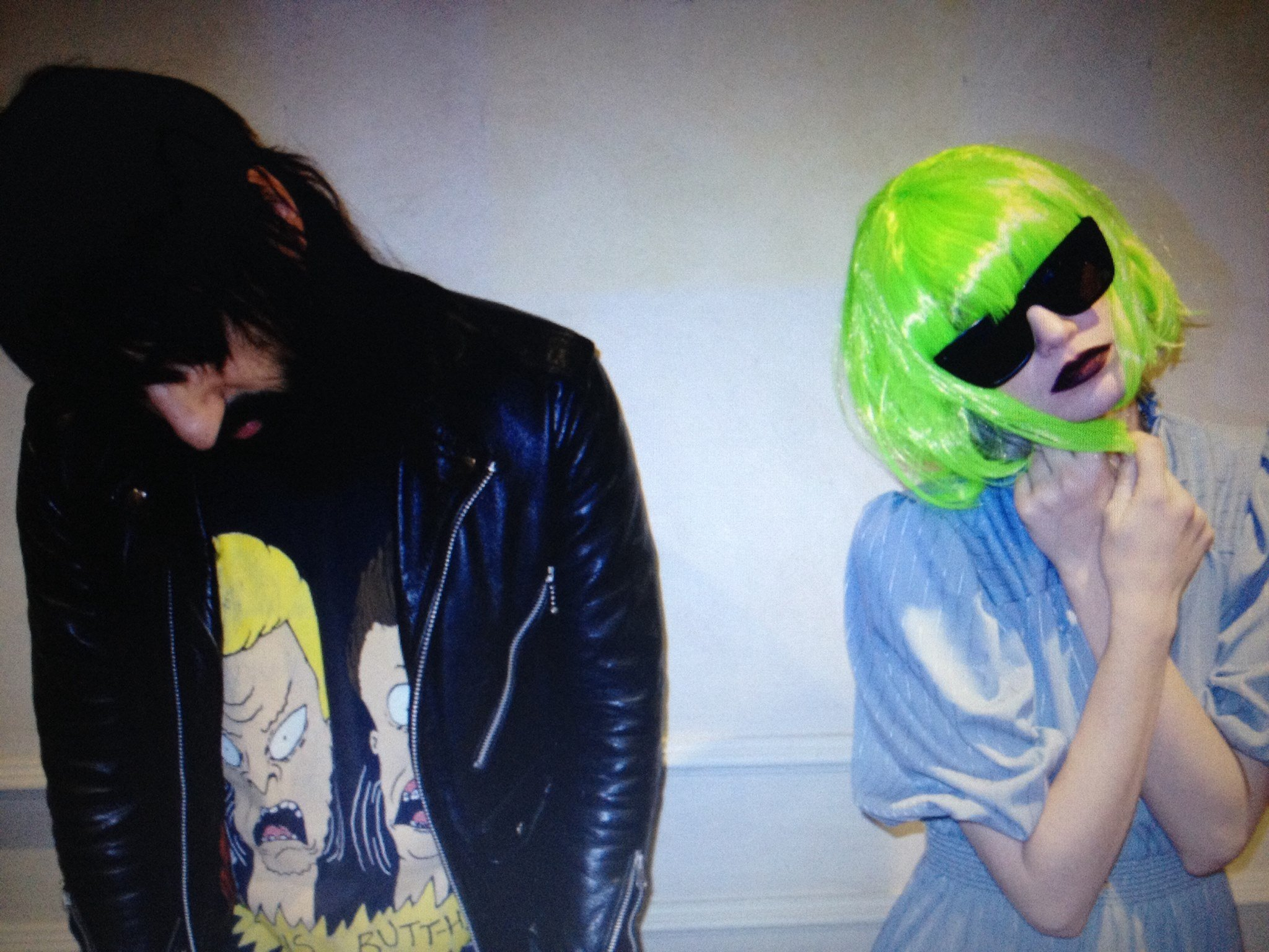 image for article Crystal Castles Plot 2016 Tour Dates Around The World: Ticket Sales Info